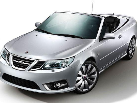 Saab 9-3 : le retour pour bientôt ?