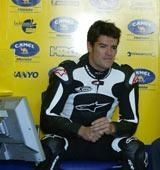 Moto GP: Checa sur Honda