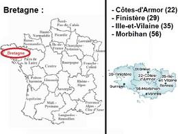 Où les radars flashent-ils le plus en Bretagne ?