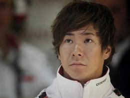 F1 : Sauber retient Kobayashi pour 2011