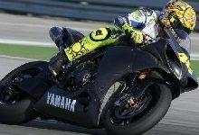 Nouveauté - Yamaha: Valentino Rossi essaiera la nouvelle R1 au Japon