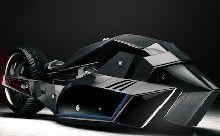 Concept - BMW : un Titan à la sauce Turc