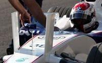 GP de France : les BMW Sauber F1 06 adopteront de nouveaux ailerons aérodynamiques