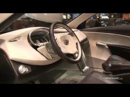 Concept-cars salon de Genève 2006