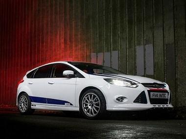 Ford Focus ST Mountune: 280 ch garantis