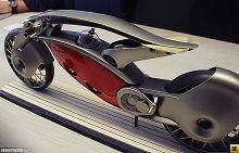 Actualité moto - Concept: Indian prépare son retour mais fait aussi rêver
