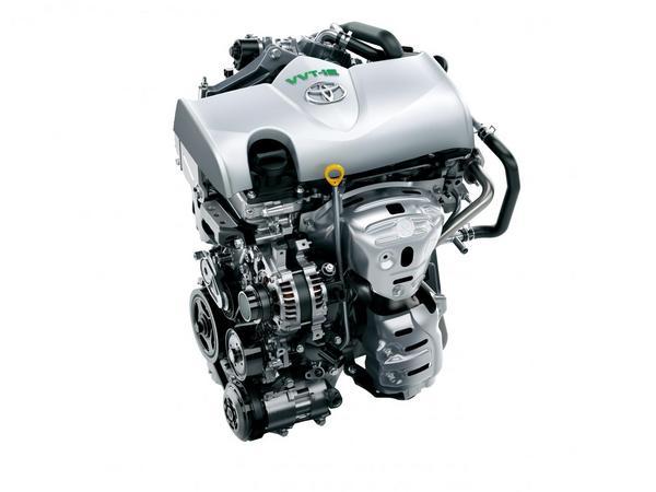 Toyota dévoile deux nouveaux moteurs essence