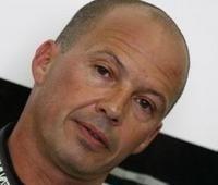 Stéphane Chambon se retire