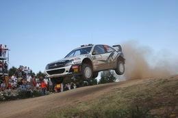 WRC : Petter Solberg continuera-t-il ?