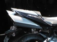 Vidéo moto : présentation de la Suzuki B-King à Paris