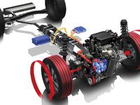 Suzuki dévoile son nouveau moteur essence hybride sur les Swift Sport, Vitara et S-Cross