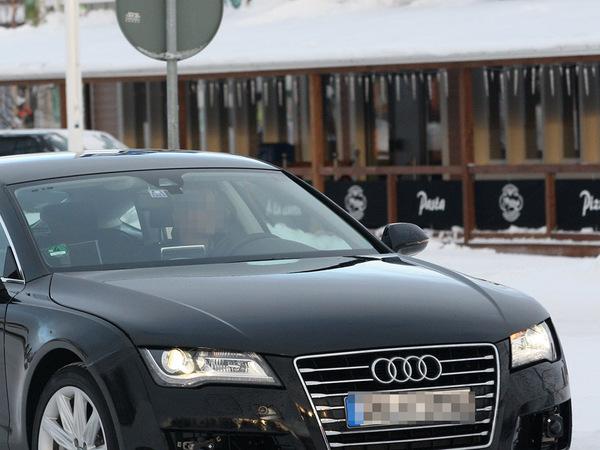 Future Audi RS7: Fourtitude nous la dessine