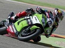 Superbike – Kawasaki: Loris Baz n'a eu aucun problème avec les consignes à Magny-Cours