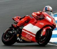 Moto GP Valencia: Gibernau forfait, extra pour Bayliss ?