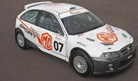 Retour sur les débuts de la MG Super 2000 en course