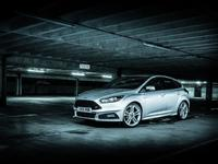 Ford dévoile le kit Mountune pour la Focus ST
