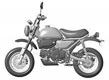 Nouveauté - Honda : le Monkey est de retour