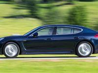 Dieselgate: la Porsche Panamera bientôt visée par un rappel