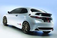 Honda Civic Type-R Concept : encore elle !