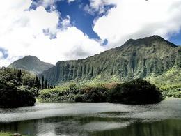 TitreNissan et Hawaï s'associent pour promouvoir le développement des véhicules électriques