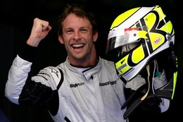 La CVC et Bernie Ecclestone s'inquiètent des victoires de Button. A quand la première sanction ?