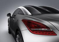 Peugeot 308 RCZ: c'est oui!