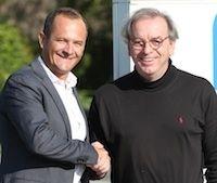 Delziani remplace Gérard à la direction de Moraco