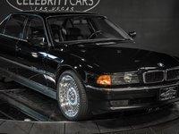 La BMW Série 7 de Tupac estimée plus d'un million et demi d'euros
