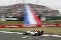 GP de France : le team Honda espère bien figurer