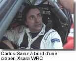 Une équipe de rêve pour Citroën