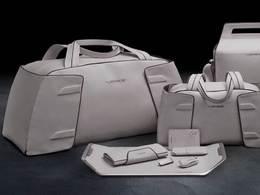 Ford lance une gamme de bagages siglés Vignale