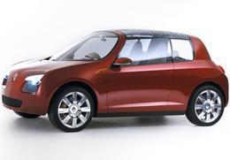 Renault préparerait une réplique à la Smart pour Francfort