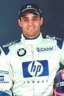 Juan Pablo Montoya privé de permis