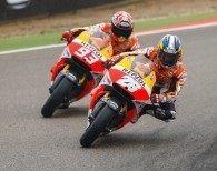 Moto GP - Grand Prix du Japon: Marc Marquez peut toucher au but