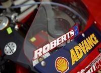 Superstock 1000 - Portimao: Roberts bien placé pour enlever le morceau