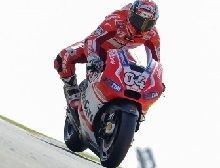 Moto GP – Grand Prix du Japon: Andrea Dovizioso promet d'être au rendez-vous