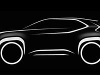 Toyota va lancer unSUV urbain fabriqué en France