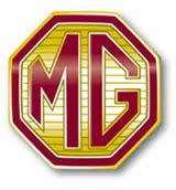 Des MG fabriquées aux Etats-Unis