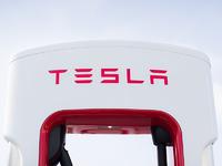 Tesla : augmentation du prix de la recharge aux Superchargers