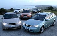 Chevrolet Europe : le Diesel déploie ses ailes