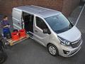 Nouvel Opel Vivaro: avec le Renault Trafic il fait la paire