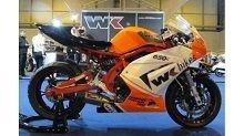 Superbike - Tourist Trophy: CF Moto fait entrer la Chine dans l'histoire de l'Île de Man