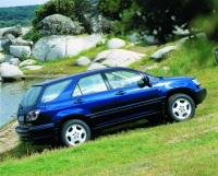 Lexus : le futur de l'automobile, l'amélioration des relations entre les voitures et l'environnement