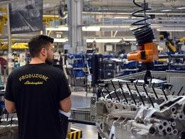 Le groupe Volkswagen va-t-il se séparer de marques comme Lamborghini  ?