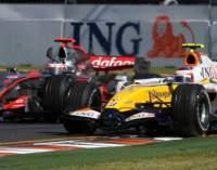 Espionnage McLaren vs Renault : les Anglais minimisent