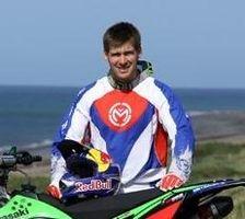 David Knight de retour sur une KTM, pas vraiment une surprise !