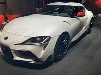 Toyota: la Supra adopte un quatre cylindres 258 ch