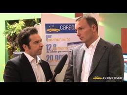 """Paris 2008 : Maître Sébastien Dufour (interview """"droit"""")"""