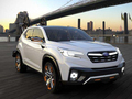 Tokyo 2015 : Subaru Viziv Future Concept - un crossover à venir