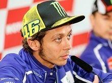 Moto GP – Grand Prix du Japon: Valentino Rossi sera handicapé par une fracture